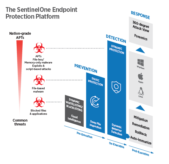 Sentinelone Endpoint